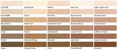 coffee paint swatches lowe s valspar lowes american tradition by materials world com