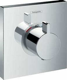 hansgrohe thermostat unterputz showerselect ab 127 14