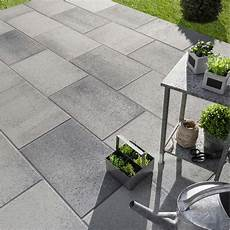 Dalle B 233 Ton Dalle Airial 60 X 40 X 5 0 Cm Gris Granit