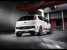 Abarth Punto Evo Wallpapers  Auto Cars Concept