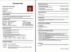 cv sles for freshers bca 2 bca fresher resume sles exles download