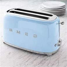 smeg toaster günstig smeg toaster 4 slice west elm