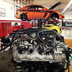 Rc F Engine