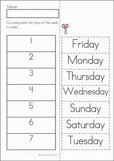 worksheets seasons and days of the week 14784 summer review summer literacy and literacy worksheets