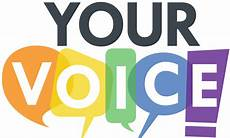 Your Voice we need you to your voice about the impact of pdd