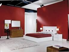 imbiancatura da letto da letto rossa e missionmeltdown