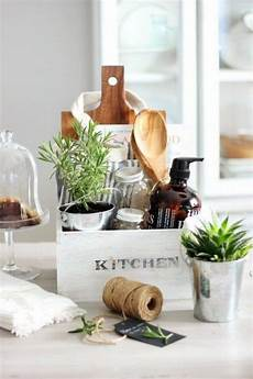 New Kitchen Gifts by These 20 Diy Housewarming Gifts Are The Thank You