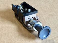 1960 1961 1962 1963 chevrolet gmc truck headlight switch