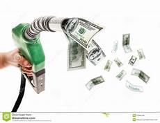 Concept Des Prix De Carburant Photo Stock Image Du