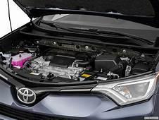 Toyota Rav4 2018 25L 4WD EXR In UAE New Car Prices