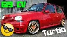 gt turbo recopilaci 243 n de sonidos renault 5 gt turbo
