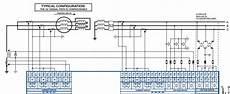 8 Metering Wiring Schematic by Ct Wiring Question Electric Motors Generators