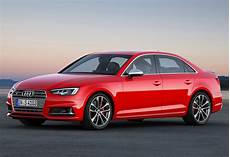 2016 audi s4 sedan b9 specifications photo price information rating