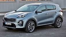 nouvelle kia sportage kia sportage 2019 ready to fight vw tiguan