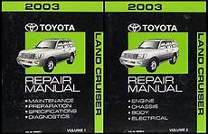 old car owners manuals 2003 toyota land cruiser head up display search