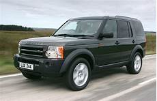 Land Rover Discovery 3 - the best seven seat suvs for 163 15 000