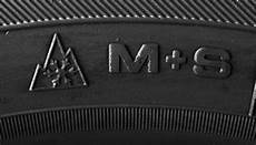 Are M S Tyres Winter Tyres