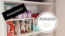 Astuces Rangement Cuisine Placards Tiroirs Avec Ik 201 A