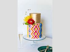 Colorful Cakes by Austin?s Top Cake Artists