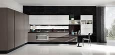 cuisine italienne moderne cuisines italiennes aran la cuisine design par culinelle