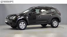 Dacia Duster Essential Black