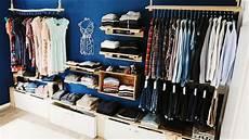 Kleiderschrank Offen Selber Bauen - schranksystem aus paletten selber bauen handmade kultur