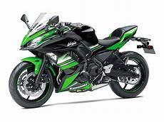 2017 Kawasaki 174 650 Abs Krt Edition Motorcycles