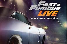 Fast Furious Live Races Into Belfast For Spectacular