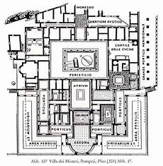 ancient roman house floor plan my house would be designed after an ancient roman floor