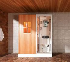 steam and steam room sauna shower combination for