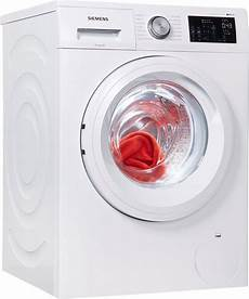 Waschmaschine Kaufen - siemens waschmaschine iq500 wm14t5em kaufen otto