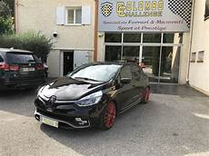 clio 4 rs phase 2 renault clio 4 rs trophy edc phase 2 colombo challenge
