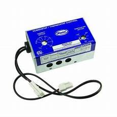 master flow manually adjustable humidistat thermostat control for pgsolar prsolar series vents