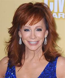 pictures of reba mcentire hairstyles reba mcentire hairstyles in 2018