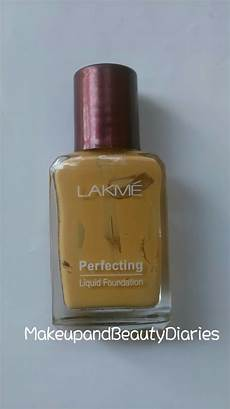top 5 inspirations from lakme makeup and beauty diaries lakme perfecting liquid