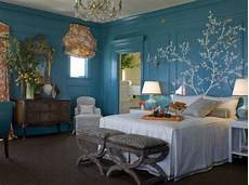 Aqua Bedroom Decorating Ideas by 55 Cool Turquoise Decorating Ideas Shelterness