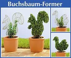 dekoleidenschaft 2er set wenko buchsbaum former