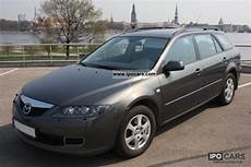 2006 mazda 6 sport kombi 1 8 comfort car photo and specs