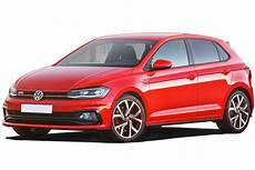 Volkswagen Polo Gti Hatchback 2019 Review Carbuyer