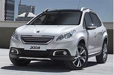 Peugeot 2008 Crossover Is Irresistible Daily