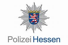 Datei Logo Hessische Polizei Svg