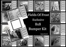 kti8x8 fields of exclusive 8x8 bumper kit cup752938 1763
