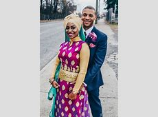 African American Muslim Marriage Images Missing from