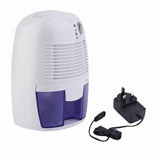 Bathroom Mini Dehumidifier by 500ml 2000ml Mini Air Dehumidifier Dryer Portable Home