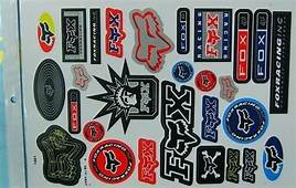 Stickers For Bikes Mtb