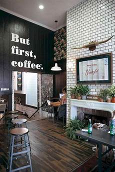 Coffee Shop Design Ideas