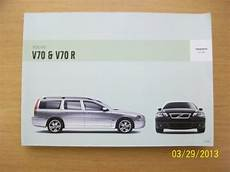 service repair manual free download 2005 volvo v70 spare parts catalogs buy 2005 volvo v70 v70r owners manual motorcycle in lynn massachusetts us for us 9 95