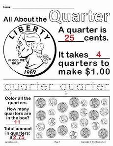 all about coins 4 free printable money worksheets money worksheets first grade worksheets