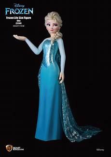 sep178141 disney frozen ls 041 elsa size statue