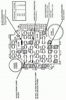 85 chevy silverado fuse box diagram 1980 chevy truck fuse box diagram and chevy fuse box in 2020 chevy trucks fuse box chevy